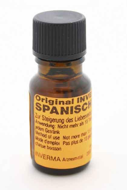 SPANISH FLY APHRODISIAC 10ML