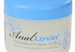 ANAL LOVIN ANAL LUBE 100ml