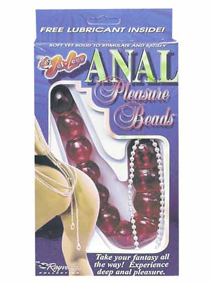 ANAL PLEASURE BEADS