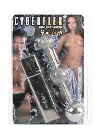 CYBERFLEX ANAL PROBE
