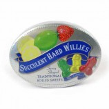 HARD BOILED WILLY SWEETS 90G