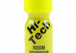HI-TECH ROOM ODOURISER 10ml