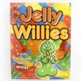 JELLY WILLY SWEETS 150G