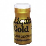 LIQUID GOLD AROMA ROOM ODOURISER 10ml