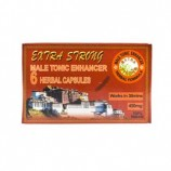 EXTRA STRONG MALE TONIC ENHANCER 6 CAPSULES 450mg