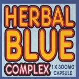 HERBAL BLUE COMPLEX BOX OF 12