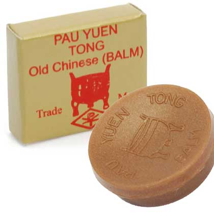 PAU YUEN TONG OLD CHINESE DELAY BALM