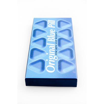 ORIGINAL BLUE PILL FOR MEN AND WOMEN