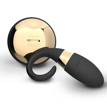 LELO ODEN BLACK RING