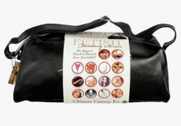 FETISH FANTASY SERIES ULTIMATE FANTASY KIT CARRY BAG