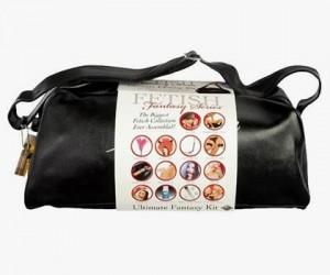 FETISH FANTASY SERIES ULTIMATE FANTASY KIT CARRY BAG