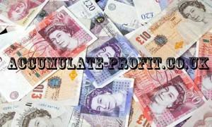 Accumulate-profitLOGO