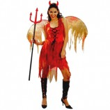 Devil-Fairy