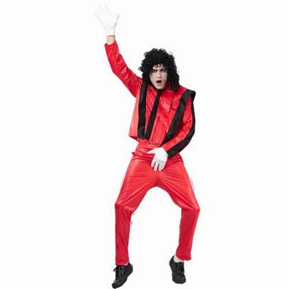 THRILLER COSTUME