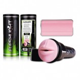 Fleshlight Pink Mouth