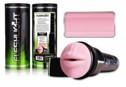 Fleshlight Pink Mouth