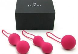 Ami by Je Joue Kegel Balls