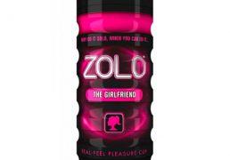 ZOLO THE GIRLFRIEND CUP MASTURBATOR